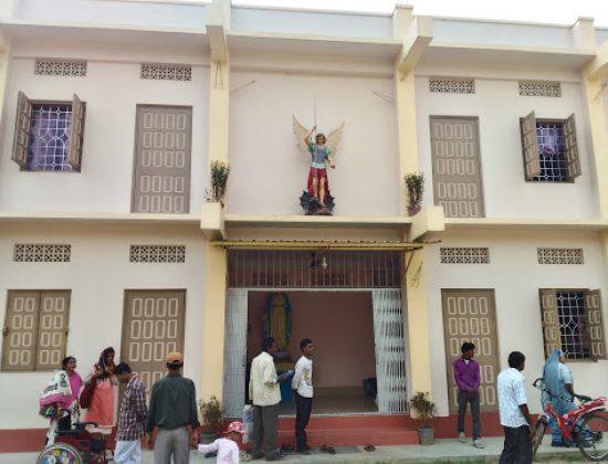 Divine Love Retreat Centre, Jalalkhali, W B