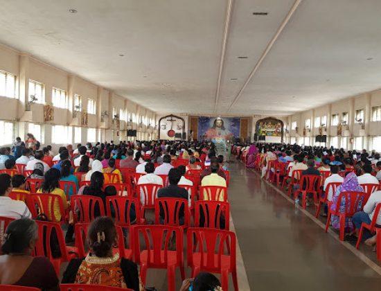 Tabor Divine Retreat Ashram, Mumbai