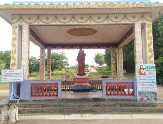 Sinai Divine Dhyana Ashram, Kurnool