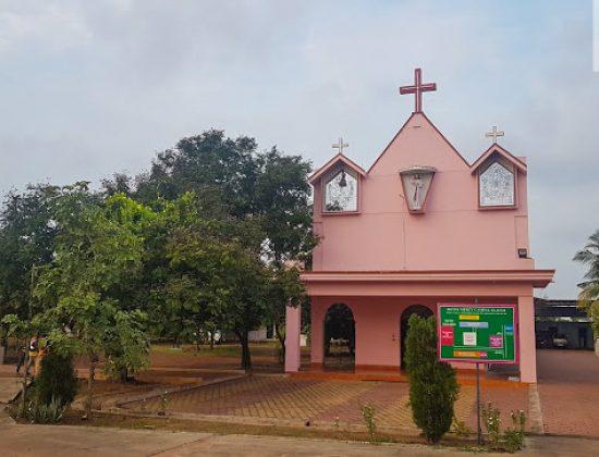 Divine Mercy Retreat Centre, Chennai
