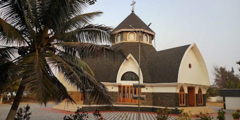 Divine Dhyana Illam, Coimbatore