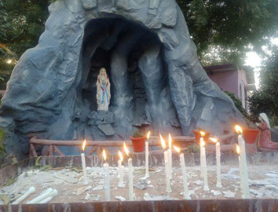 Divine Retreat Ashram, Delhi