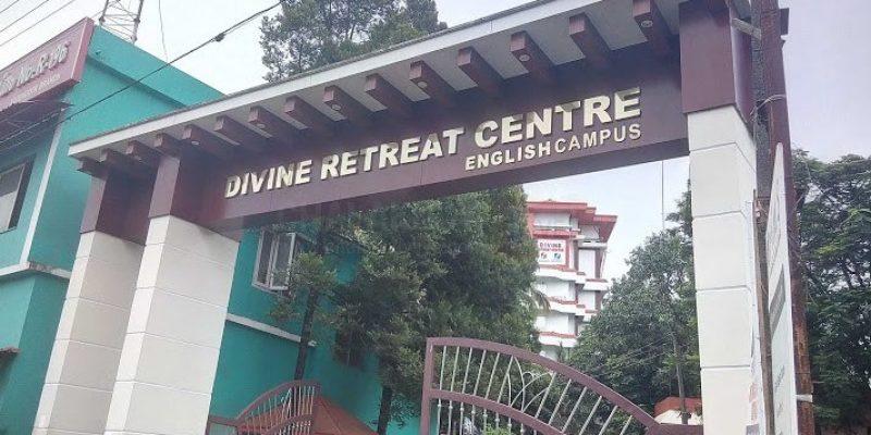 Divine Retreat Centre (Potta)