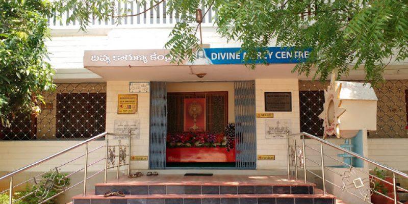 Divine Mercy Centre, Secunderabad