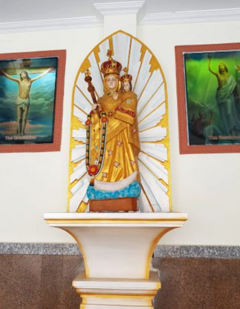 Basilica of Our Lady of the Assumption, Secunderabad