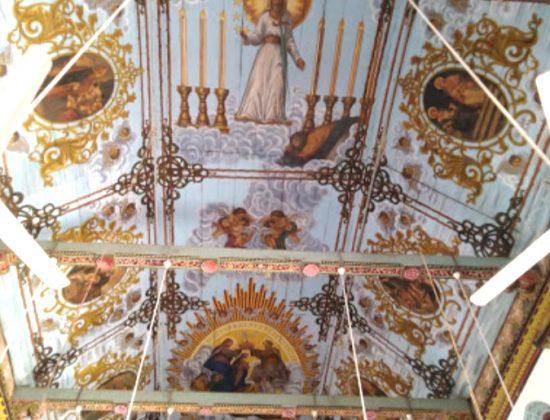 St Mary's Basilica, Champakulam