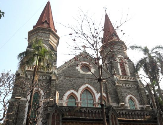 Cathedral of the Holy Name, Mumbai