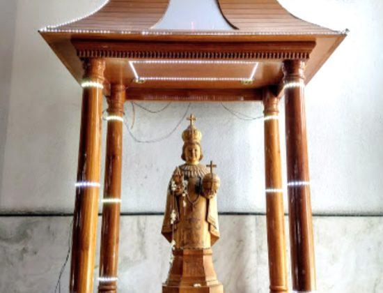 Infant Jesus Shrine, Bangalore