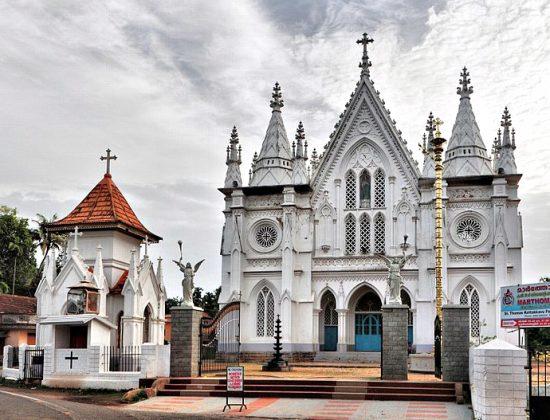 St Thomas Syro-Malabar Church, Kottakkavu
