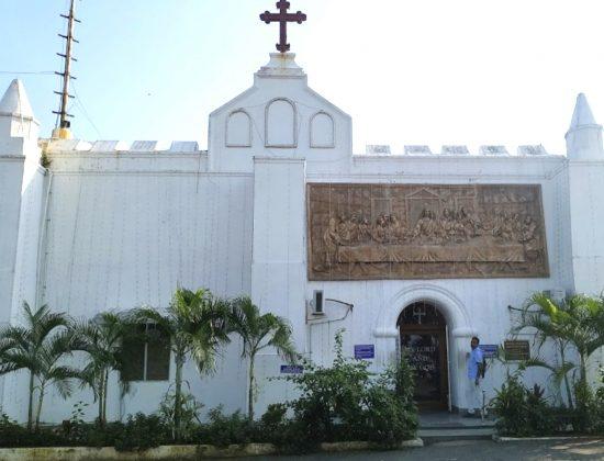 St Thomas Mount, Chennai