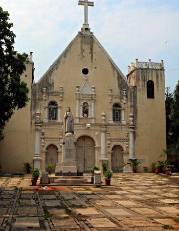 St Andrew's Church, Mumbai