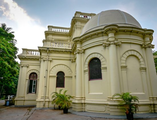 St Mark's Cathedral, Bangalore