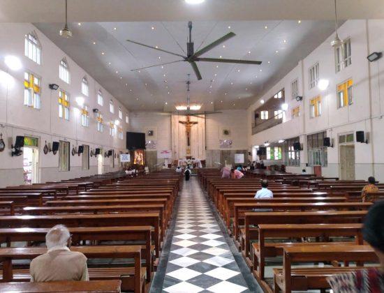St Michael's Church, Mumbai