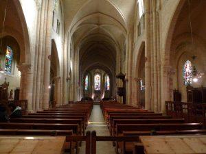 Chapel of Saint Peter