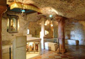 Birthplace of Jesus
