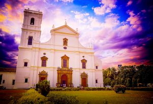 Christianity in Goa