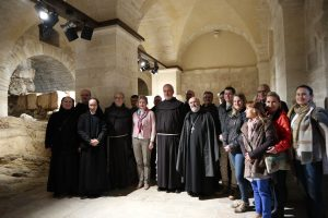 franciscan holy land tours