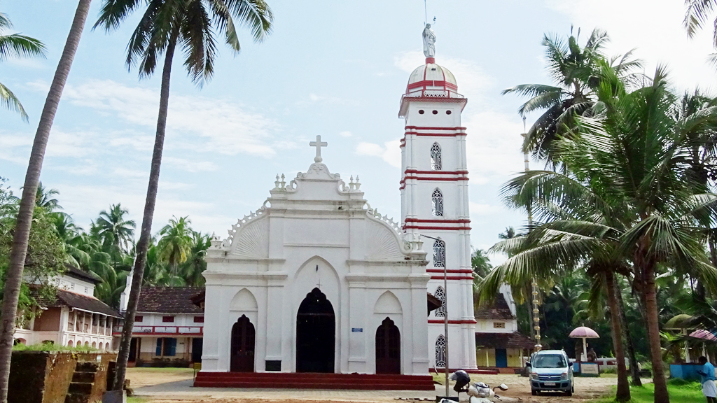 Christianity in Kerala