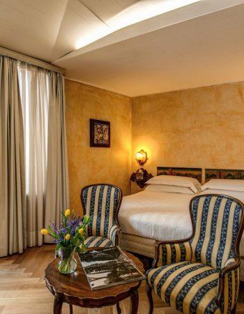 Hotel Croce Di Malta, Florence
