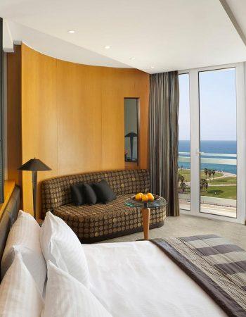 Hotel Dan Panorama, Tel Aviv