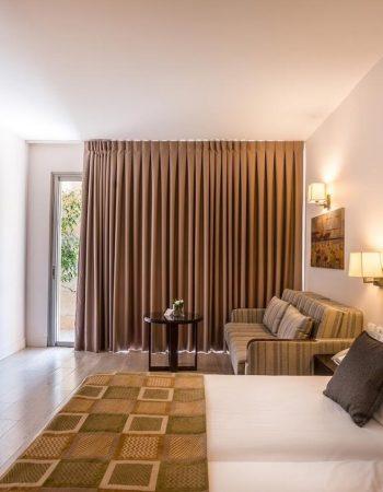Kibbutz Lavi Hotel, Israel