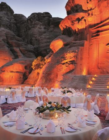 Movenpick Resort, Petra