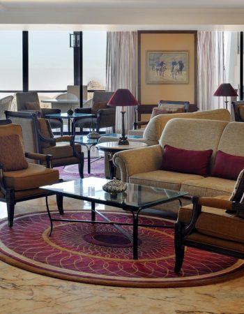 Petra Marriott Hotel, Jordan