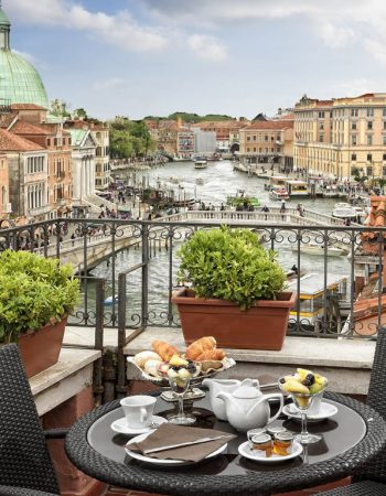 Hotel Principe, Venice
