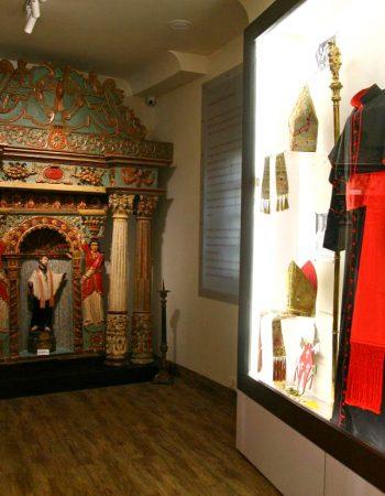 Archdioceasan Heritage Museum, Mumbai