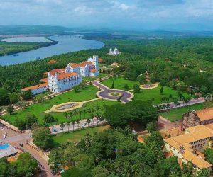 Historical Goa