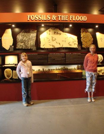 Creation Museum, Kentucky