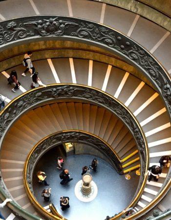 Pio Clementino Museum, Rome